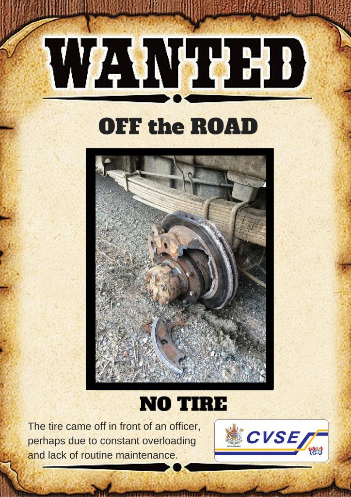 No Tire