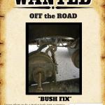 """Bush Fix"""