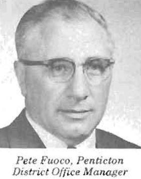 Peter Fuoco-RR '64