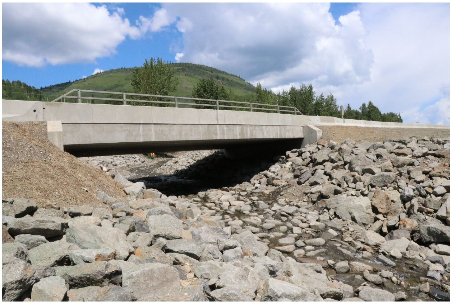 12 Practical Steps to Repairing Flood Damage in the South Peace | TranBC