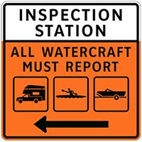 Inspection station