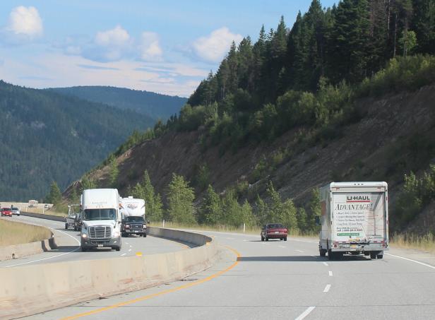 trucks & rec travellers