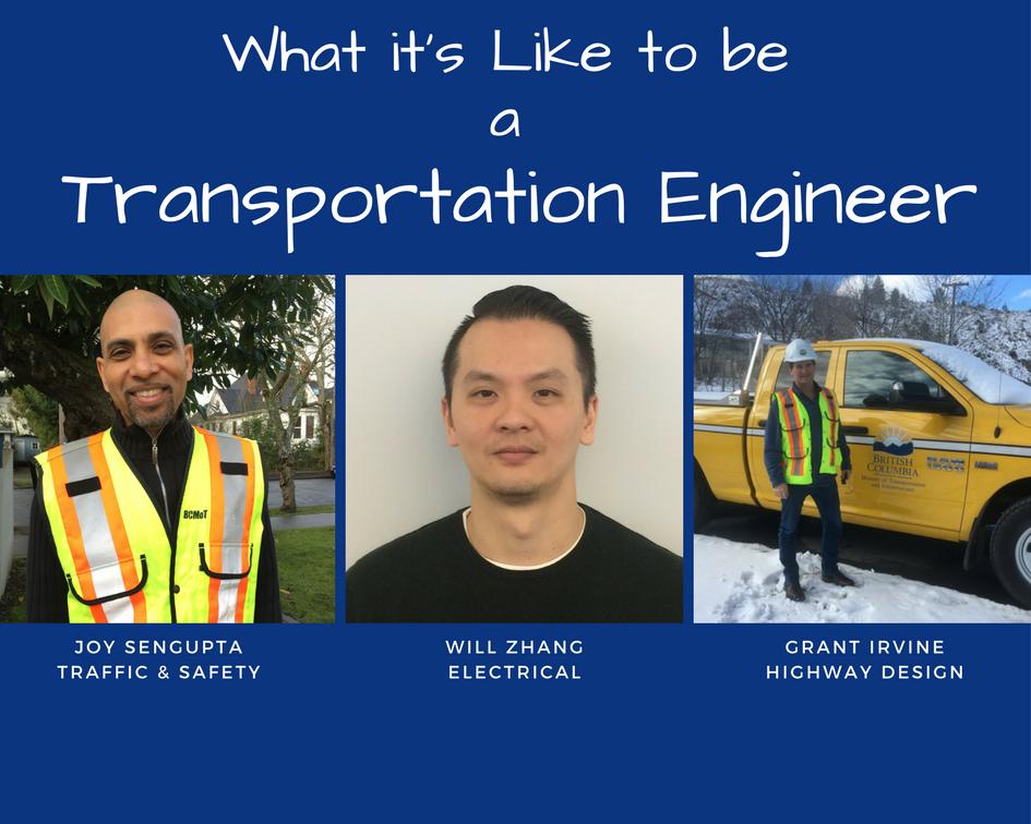 transportation BC