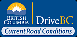 Current Emergency Highway Advisories and Resources | TranBC