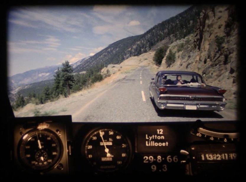 Highway 12 Lytton Lillooet