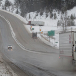 commercial vehicles trucking shift into winter