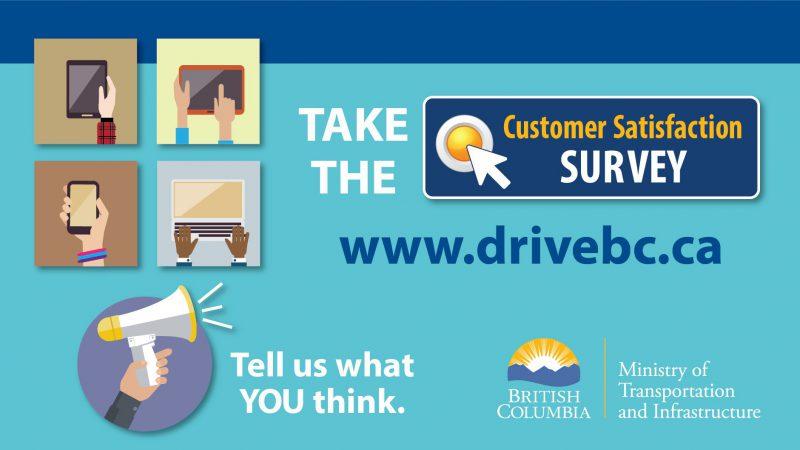 Customer Satisfaction Survey Promotion