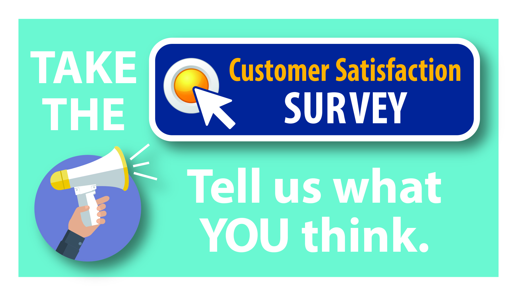 Take the Ministry of Transportation and Infrastructure Customer Satisfaction Survey
